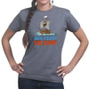 Beardageddon - Don't Boop The Sloop Women's T-Shirt