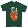 Beardageddon - Obey The Beard T-Shirt, [product_type) - Fretshirt.com