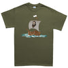Beardageddon - Solo Sloop Skipper Kids T-Shirt