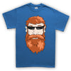 Beardageddon - Sunglasses Kids T-Shirt