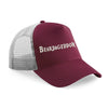 Beardageddon - Logo Embroidered Trucker Cap