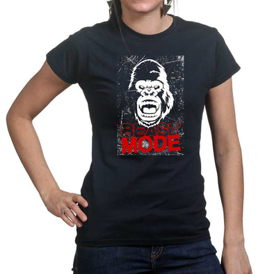 Beast Mode Women's T-Shirt