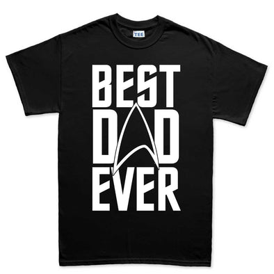 Best SCi Fi Dad T-Shirt