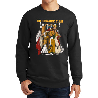 Billionaire Club Sweatshirt