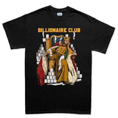 Mens Billionaire Club T-shirt