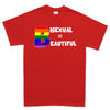 Bisexual Is Beautiful T-Shirt