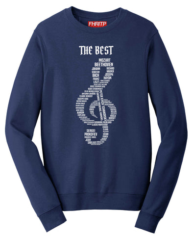 Composer Legends Sweatshirt