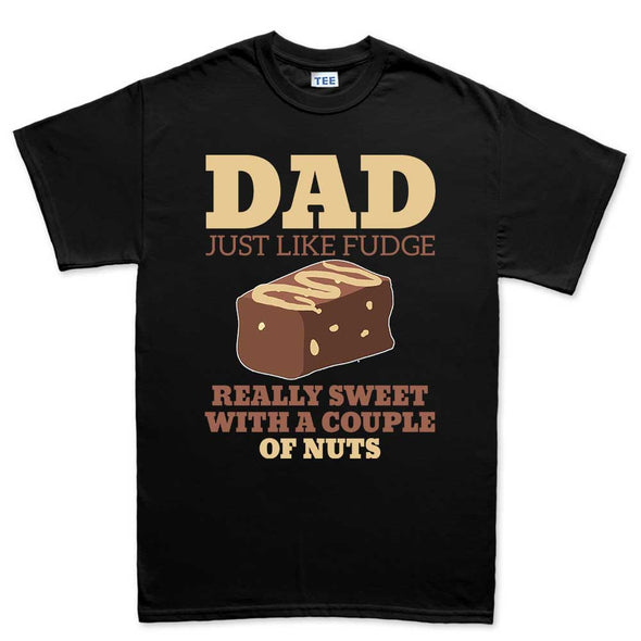 Dad Fudge T-Shirt - Fretshirt.com