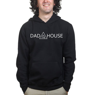 Dad In The House Dad Hoodie - Fretshirt.com