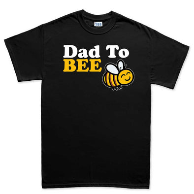 Dad To Bee T-Shirt - Fretshirt.com