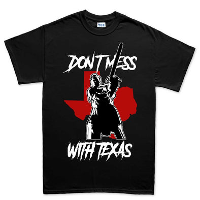 Texas Chainsaw Halloween T-Shirt