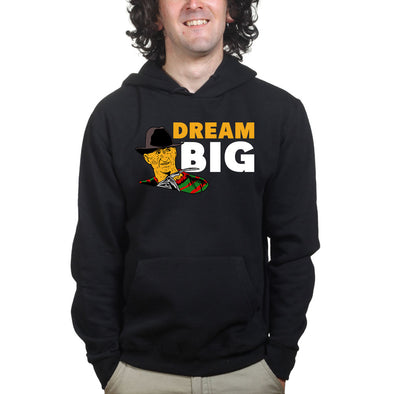 Dream Big Halloween Hoodie