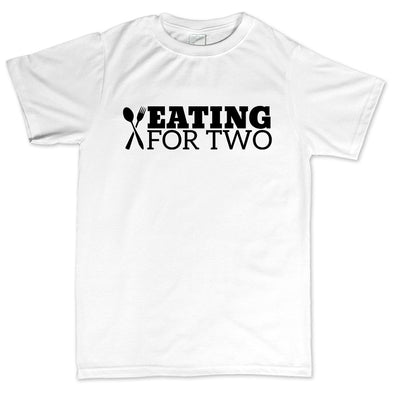 Eating For Two T-Shirt