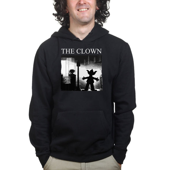 Exorcist Clown Kid's Hoodie - Fretshirt.com