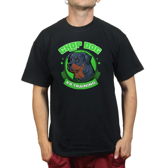 GTA Chop Dog T-shirt - Fretshirt.com