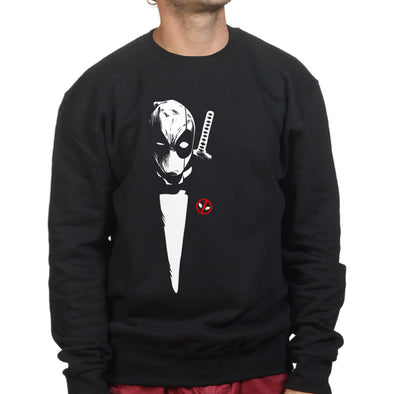 The God Dead Pool Father Sweatshirt, [product_type) - Fretshirt.com