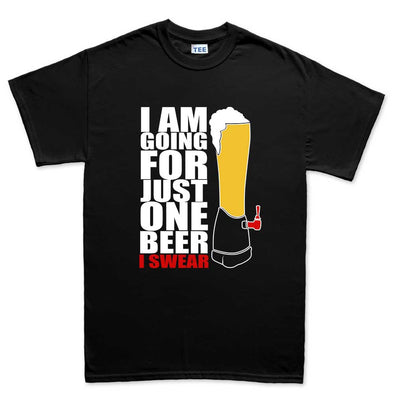 Going for One Beer T-Shirt