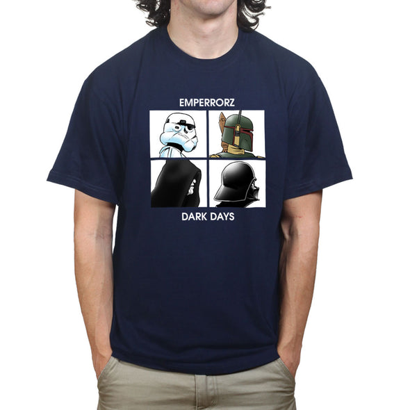 Star Gorillaz Wars Kid's T-Shirt, [product_type) - Fretshirt.com