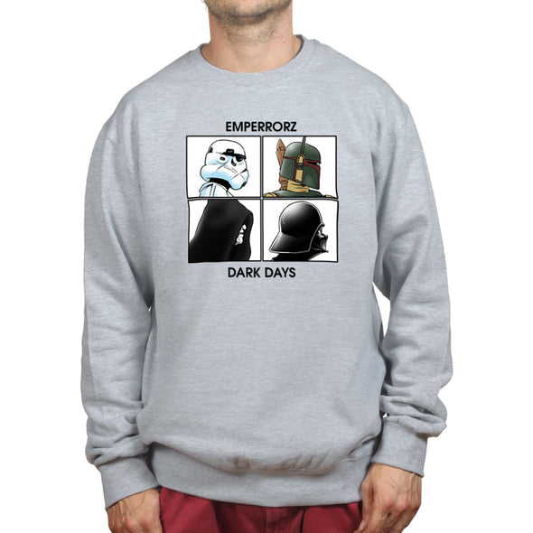 Star Gorillaz Wars Sweatshirt, [product_type) - Fretshirt.com