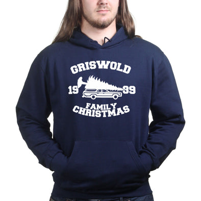 Christmas National Lampoon Griswold Hoodie