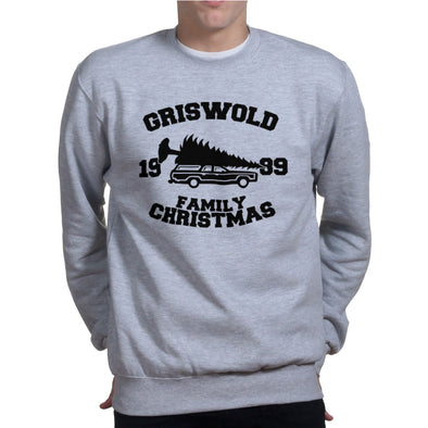 Christmas National Lampoon Griswold Sweatshirt