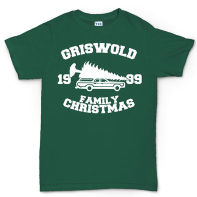 Christmas National Lampoon Griswold Kid's T-Shirt