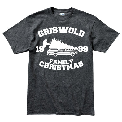 Christmas National Lampoon Griswold T-Shirt