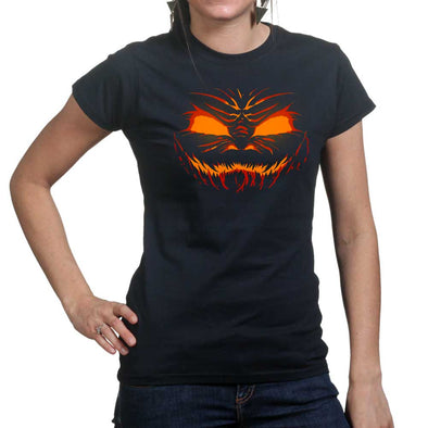 Halloween Monster Scare Crow Women's T-Shirt