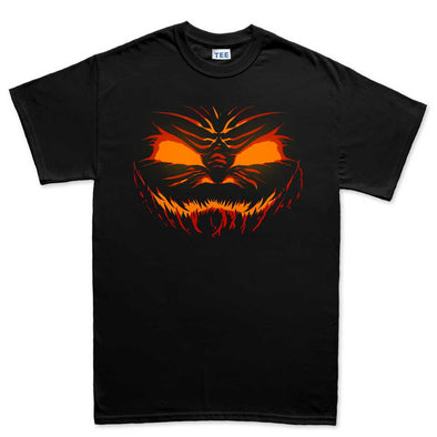 Halloween Monster Scare Crow Kid's T-Shirt