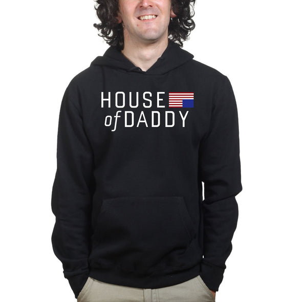 House Of Daddy Hoodie