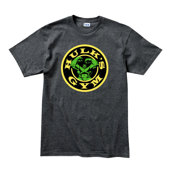 Hulks Gym T-Shirt
