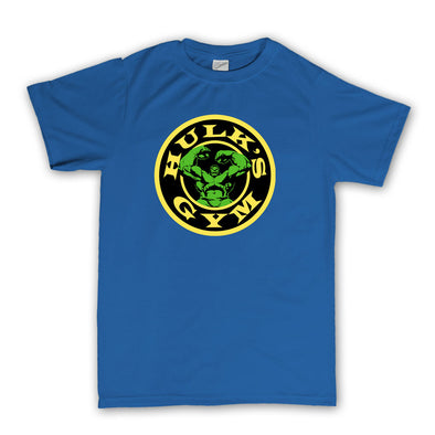 Hulks Gym Kid's T-Shirt