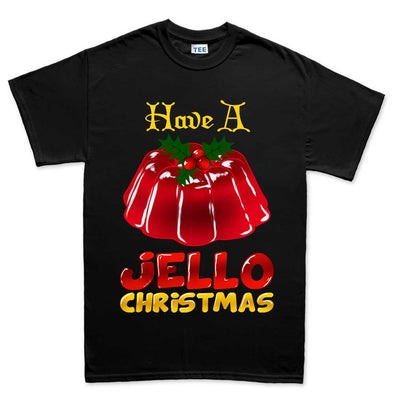 Jello Merry Christmas Kid's T-Shirt