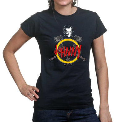 Johnny Slayer Women's T-Shirt