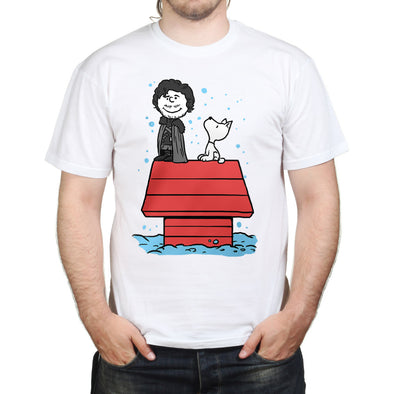 Snoopy Jon Snow Kid's T-Shirt