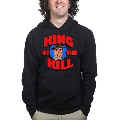 King Of The Kill Halloween Hoodie