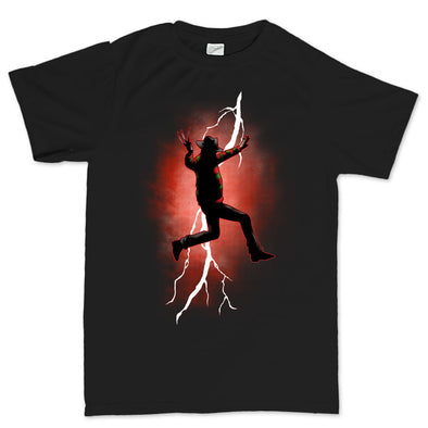 Krueger Returns T-Shirt - Fretshirt.com