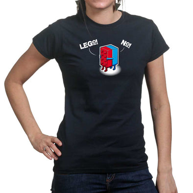 Lego No Women's T-Shirt