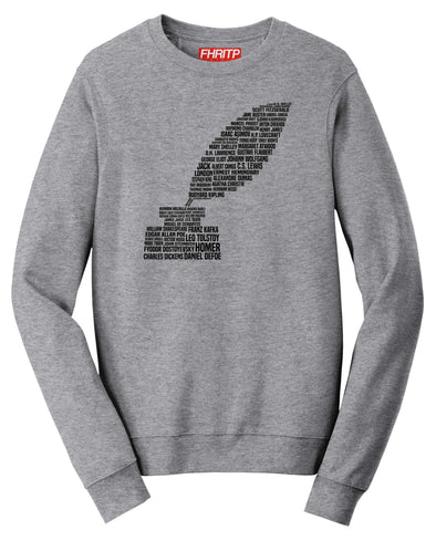 Literature Legends Sweatshirt