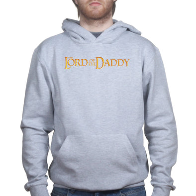 Lord Of The Daddy Hoodie - Fretshirt.com