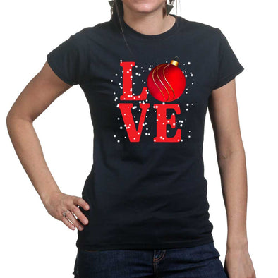 Love Christmas Women's T-Shirt
