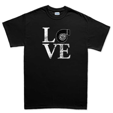 Love Turbo T-Shirt - Fretshirt.com