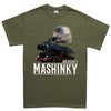 Mashinky - Steam Era T-Shirt