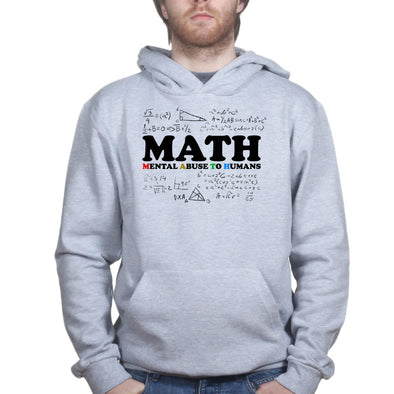 MATHS Definition Hoodie