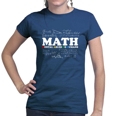 MATHS Definition Women's T-Shirt