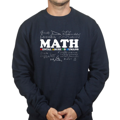 MATHS Definition Sweatshirt