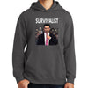 Survivalist - Medium Joe Wheeler Hoodie