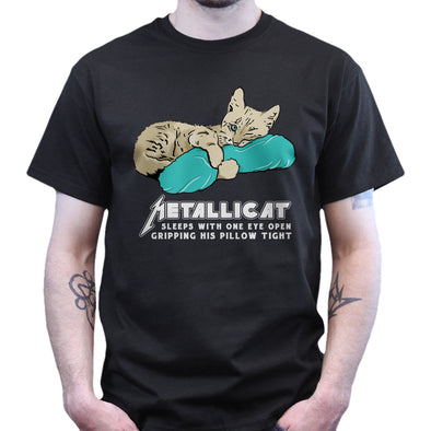 Metallicat T-Shirt