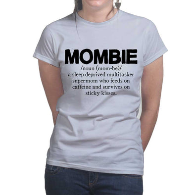 Mombie Women's T-Shirt