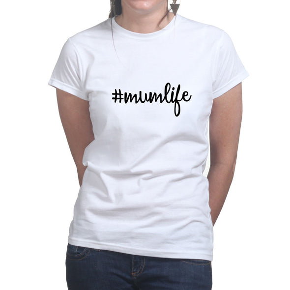 #MumLife UK Women's T-Shirt